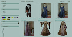 Costume Hire - Choose A Costume