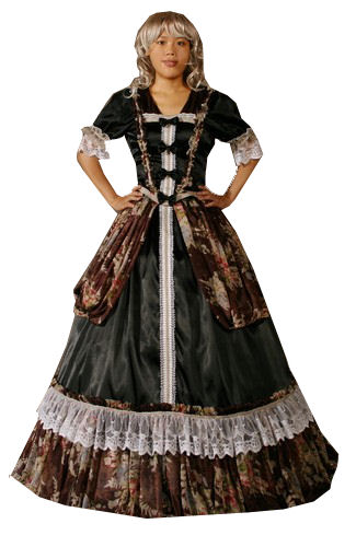 Victorian - Complete Costumes, Costume Hire