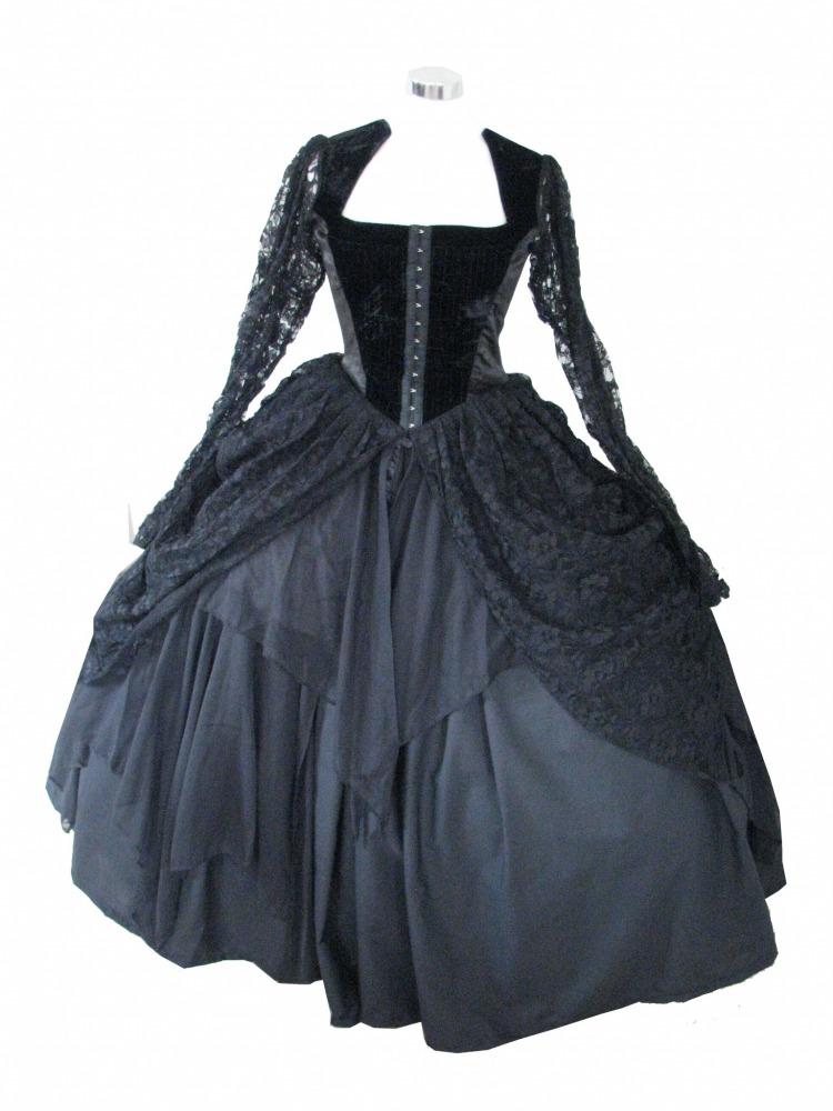 Victorian - Complete Costumes, Costume Hire