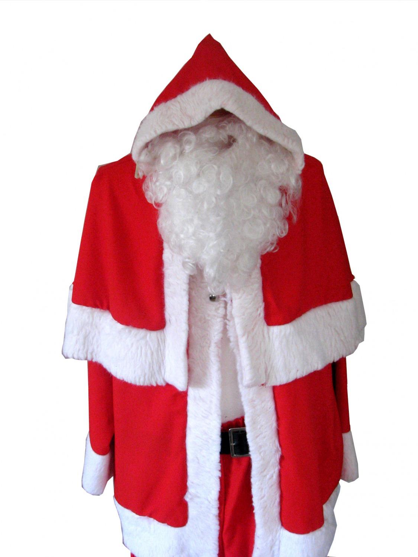 Santa suit lookup beforebuying