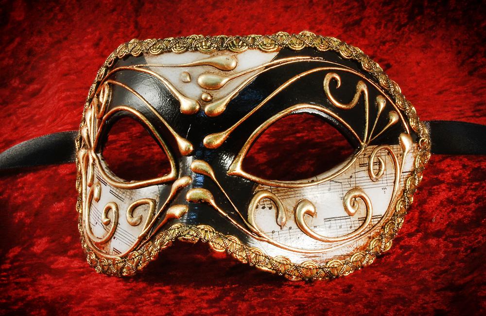 [EVENT St-Valentin 1992] Le bal masqué 1649-Venetian_Mask