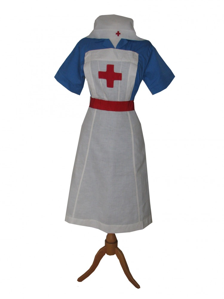 FANCY DRESS COSTUME All Adult Sizes 1940/'S-WARTIME-SCHOOL DAY