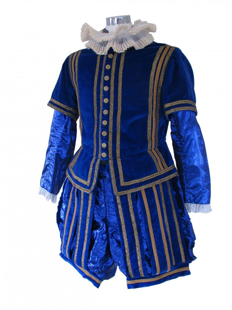 Pictures Of Elizabethan Mens Fashion 29