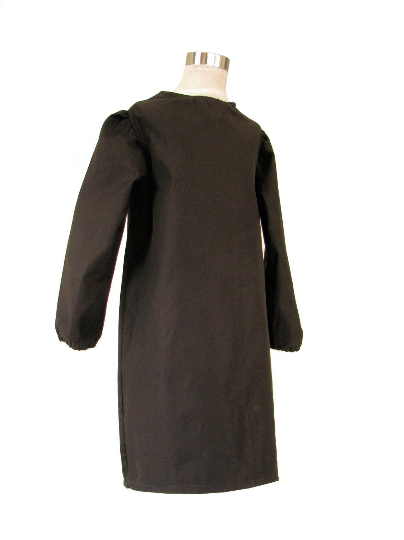Girl's Victorian Maid Costume Image