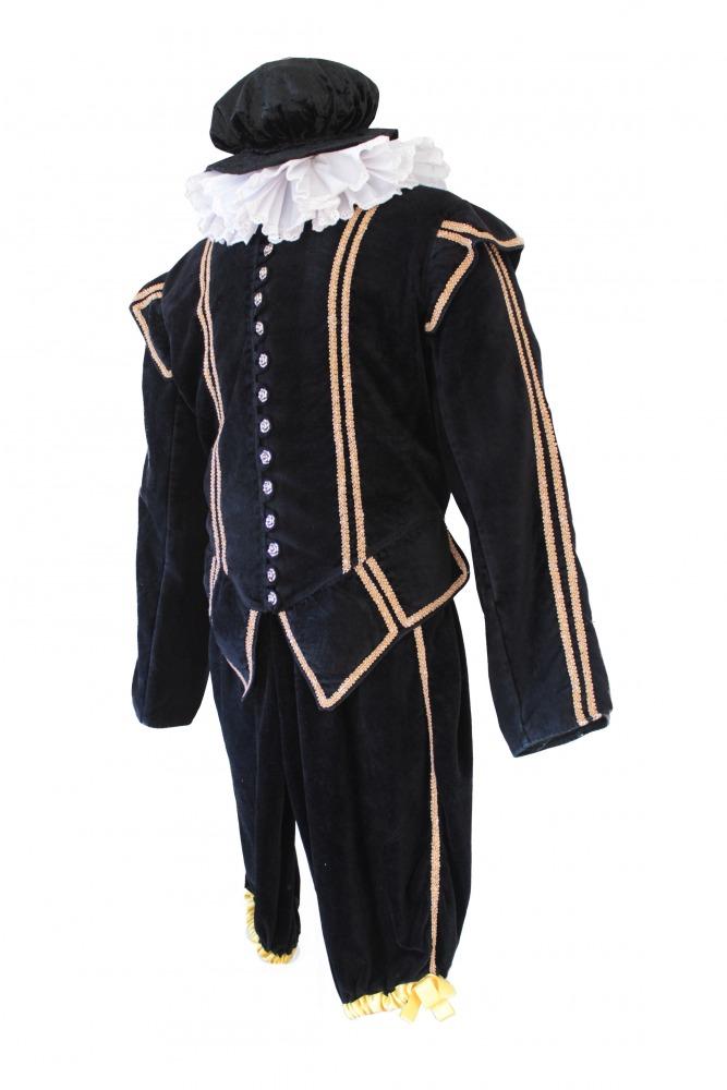 Men S Elizabethan Tudor Costume Complete Costumes