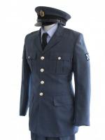 "Men's 1940s Wartime RAF Royal Air Force Trousers Waist 30"" Inside Leg 32"""