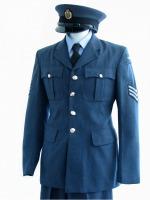 Mens RAF Uniform