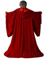Mens Medieval Cloak Christmas Costume