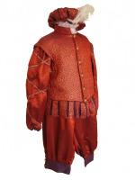 Mens Tudor Costume