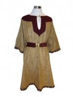 Men's Saxon Costume