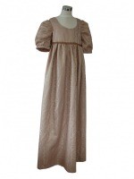 Childs Regency gown