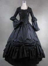 Ladies Victorian Day Costume Size 8 - 10