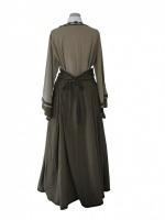 Ladies Saxon Viking Costume