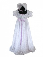 Jane Austen costume