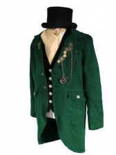 Men's Victorian Edwardian Steampunk Costume