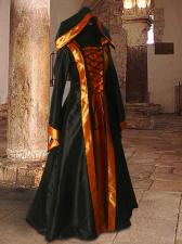 Ladies Medieval Renaissance Costume