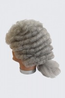 Men's Masked Ball Georgian Wig