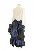 Ladies Deluxe Edwardian Downton Titanic Hat