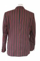 Men's Deluxe 1920s 1930s Victorian Edwardian Boating Jacket Costume