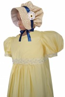 Girl's Regency Jane Austen Costume Age 13 - 14 Years