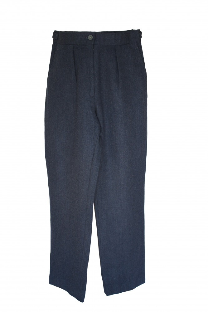 "Ladies Royal Air Force WRAF trousers - Waist 32"" Length 31"""