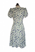 Ladies 1940's Wartime Goodwood Costume Size 10 - 12