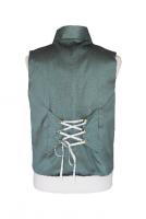 For Sale Men's Regency Mr. Darcy Pride And Prejudice Silk Waistcoat Size S